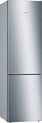 Bosch KGE39VI4A Kühl-Gefrier-Kombination / A+++ / 201 cm / 168 kWh/Jahr / 252 L Kühlteil / 95 L Gefrierteil / Super-Kühlen